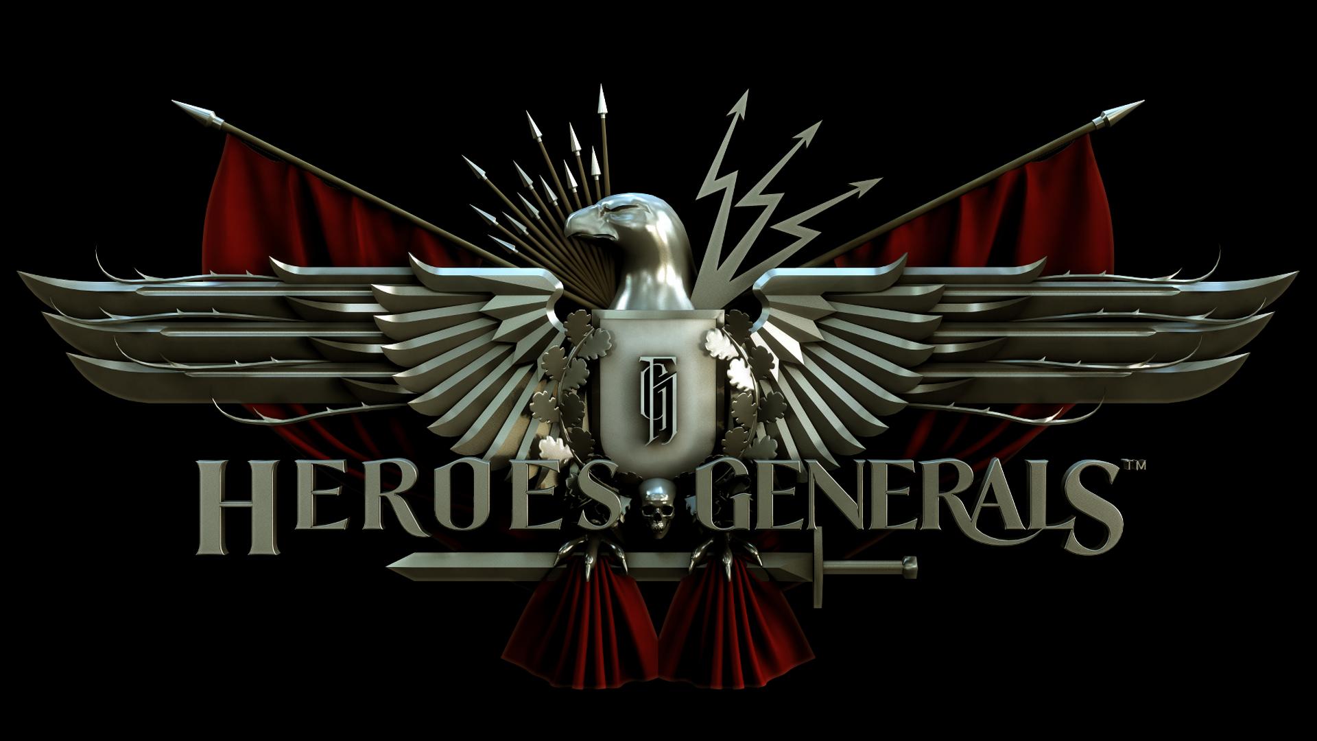 Обновление в Heroes & Generals.