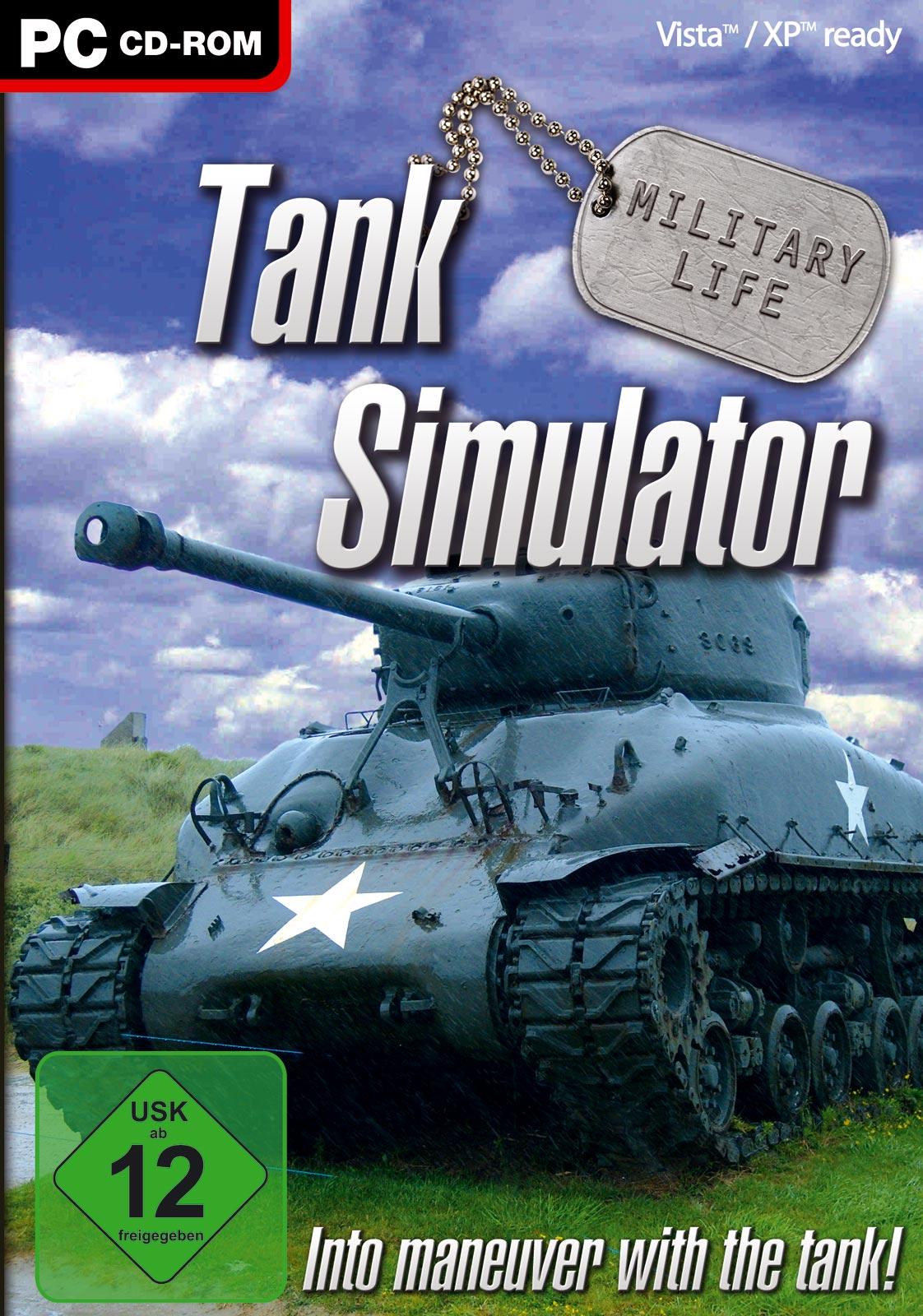 Military Life: Tank Simulator Windows game - Indie DB