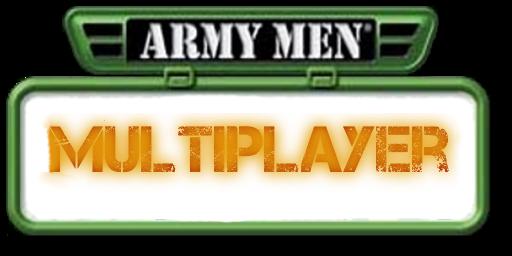 Topic : ARMY MEN III Ammp_logo