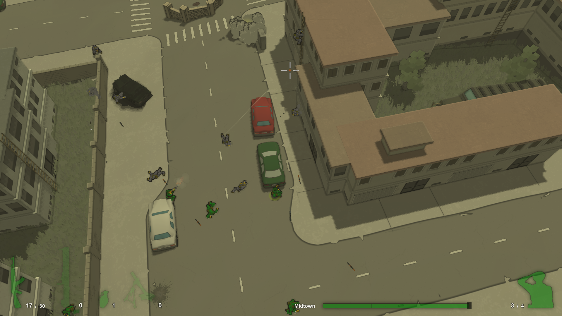 RWR 0.77 image - Running with Rifles