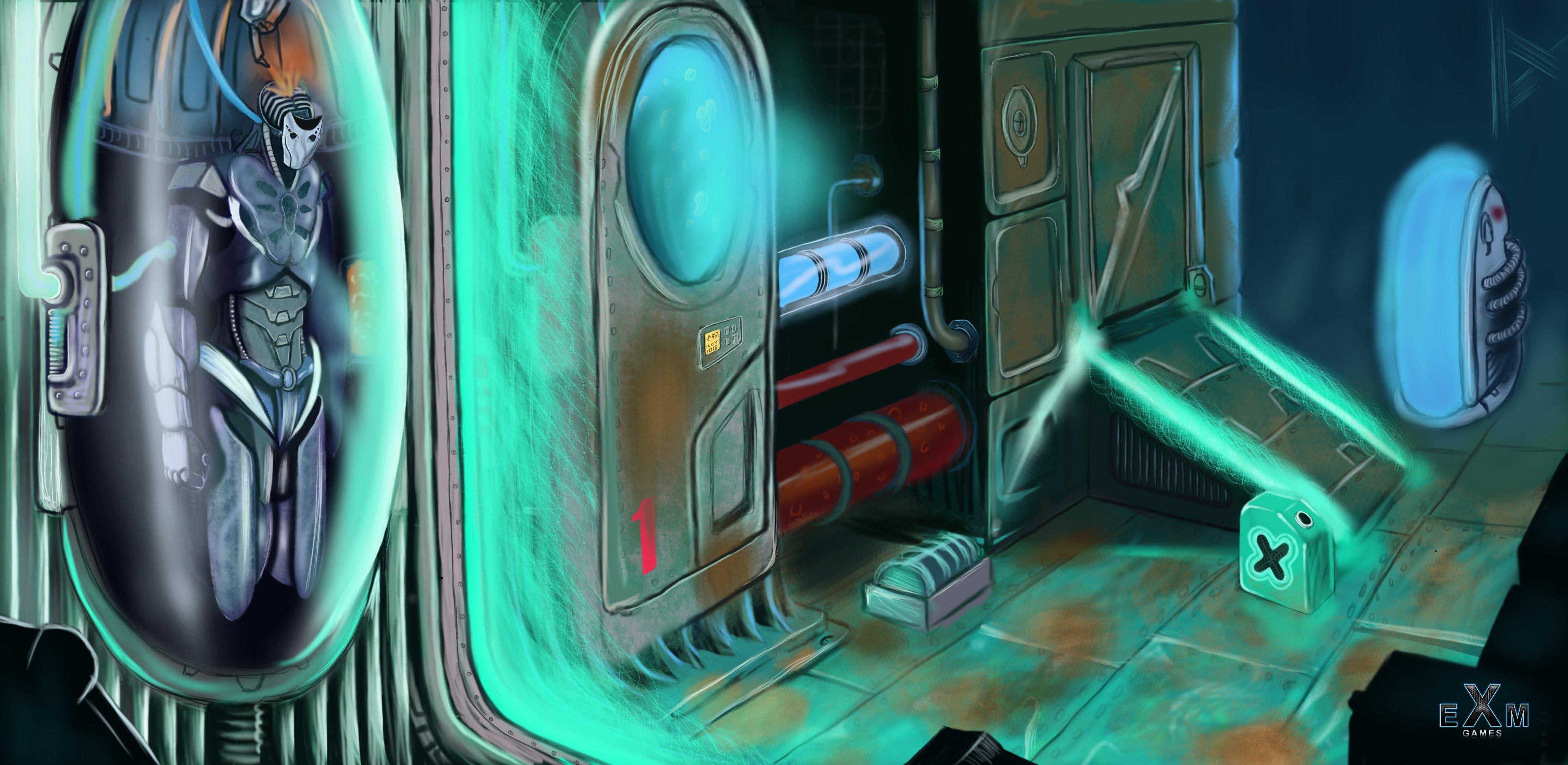 Robot Assembly Game Original Robot Assembly