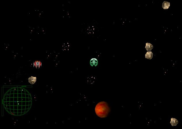 Asteroid Miner Windows game - Indie DB