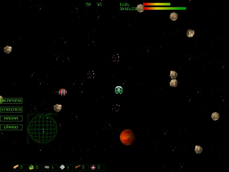 Space Epic Untitled Multiplayer Space Shooter Battle up to 48 players simultaneously in an epic interplanetary deathmatch Youre an asteroid mining pirate on the