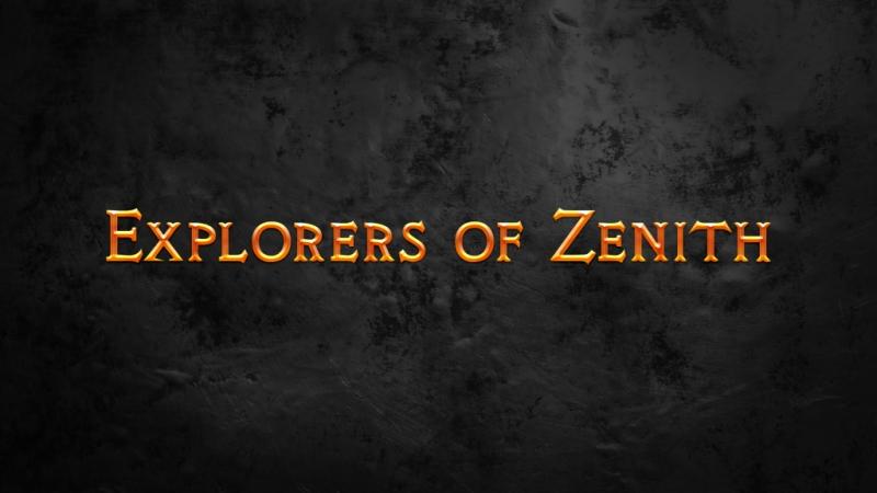 EoZ Logo
