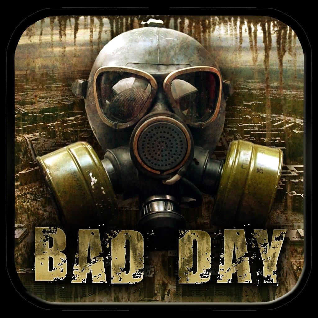 Bad day game - акция с возможностью получения беслпатной android-версии