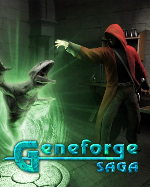Geneforge Saga скачать торрент - фото 2