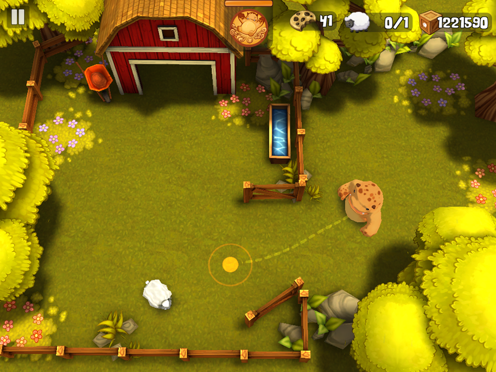 Farming games on GameSheep.com
