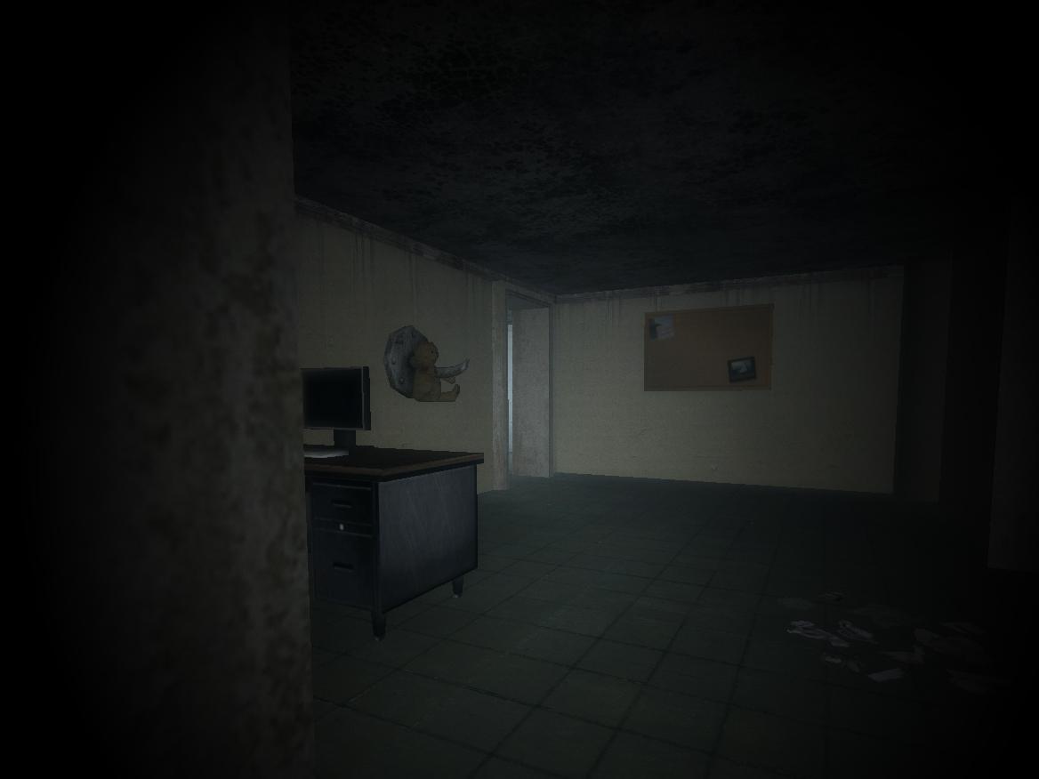 slenderman game online
