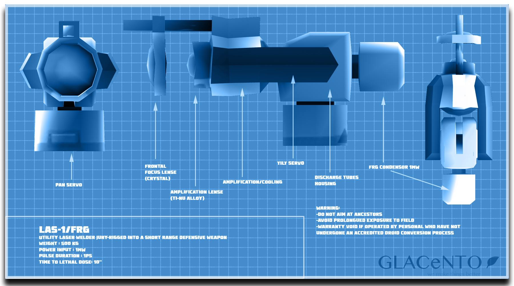 Blueprint for the field resonance generator image mcdroid indie db report rss blueprint for the field resonance generator view original malvernweather Choice Image