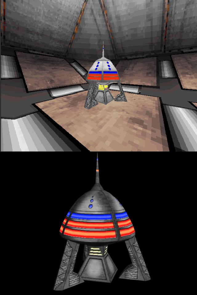 War bunker (pickup shelter) - comparison  image - Hellbender