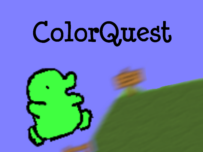 ColorQuest Windows, Mac, Linux, Android game - Indie DB