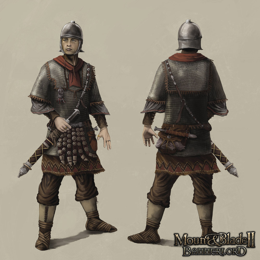 More concept art image - Mount & Blade II: Bannerlord ...