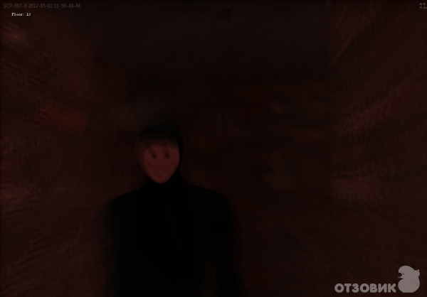 SCP-087-B image - The SCP Box - Indie DB
