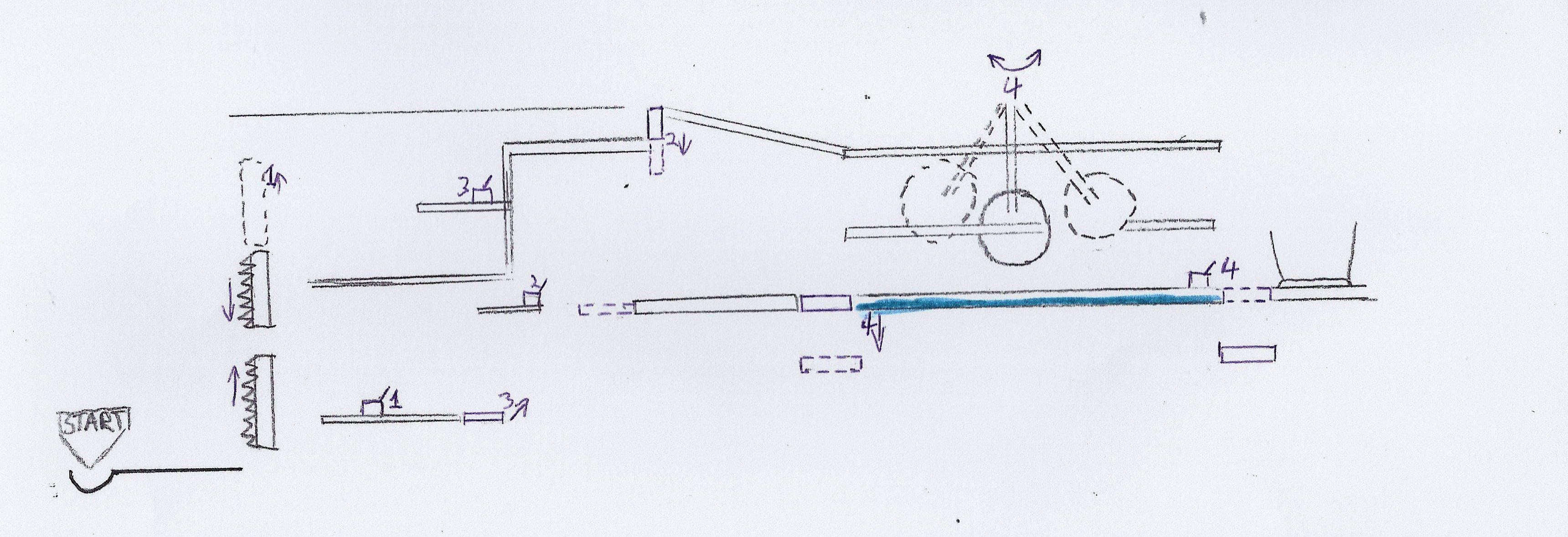 Catapult And Pendulum Image Robot Misfits Indie Db Diagram Add Media Report Rss View Original