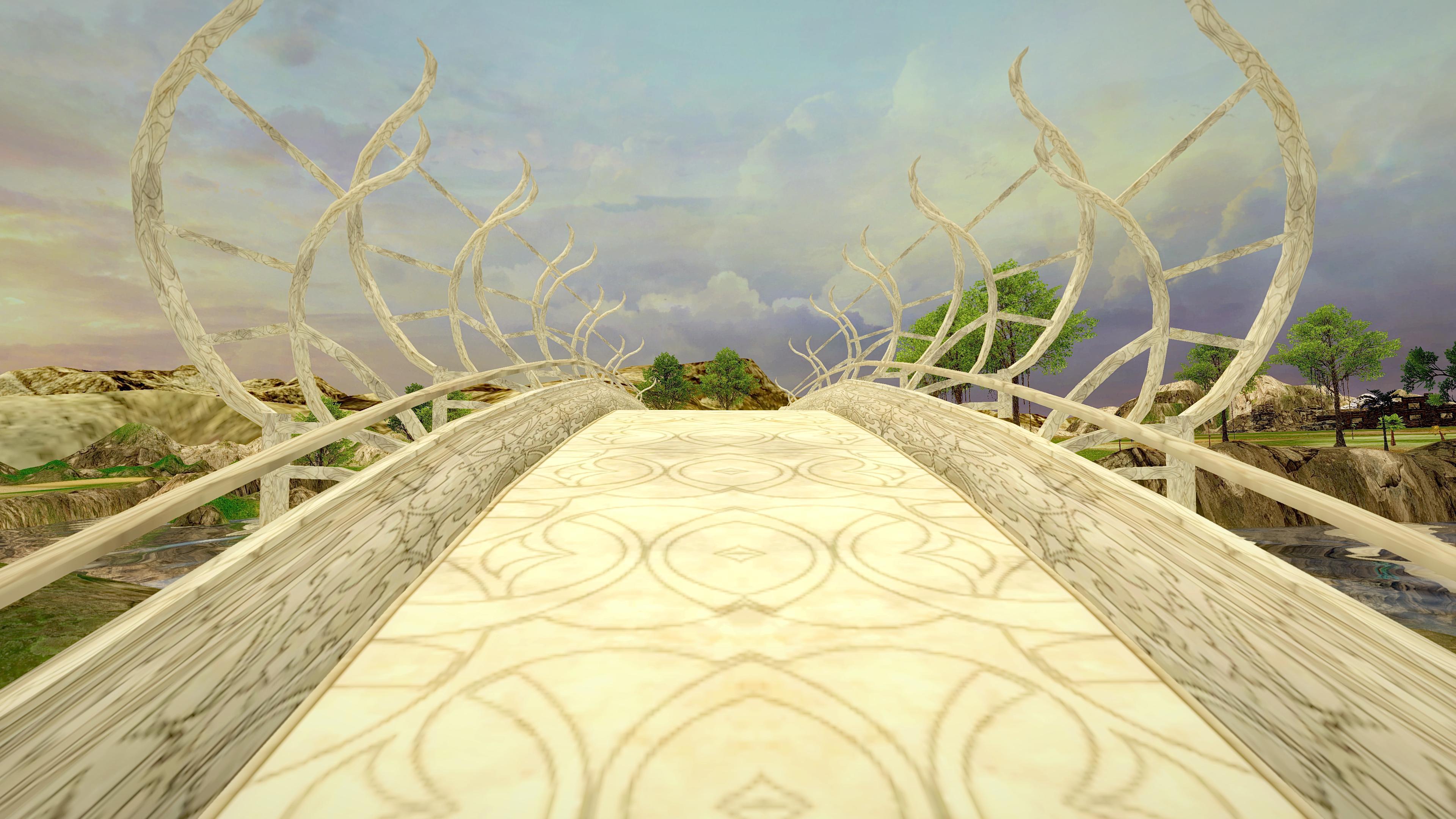 Project Gorgon Bridge image - Indie DB