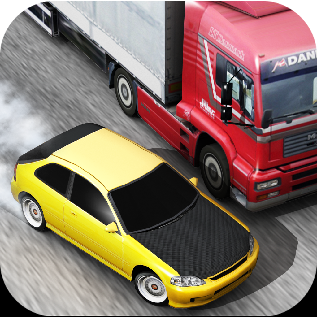 Traffic Racer IOS, IPad, Android, AndroidTab Game
