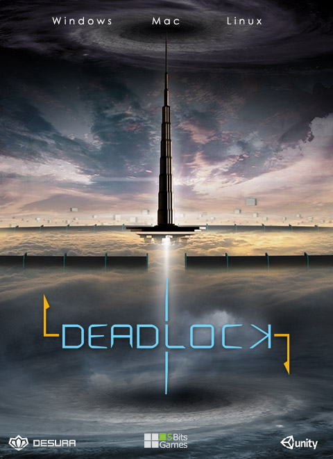 DeadCore RELOADED Full İndir Download  Yükle