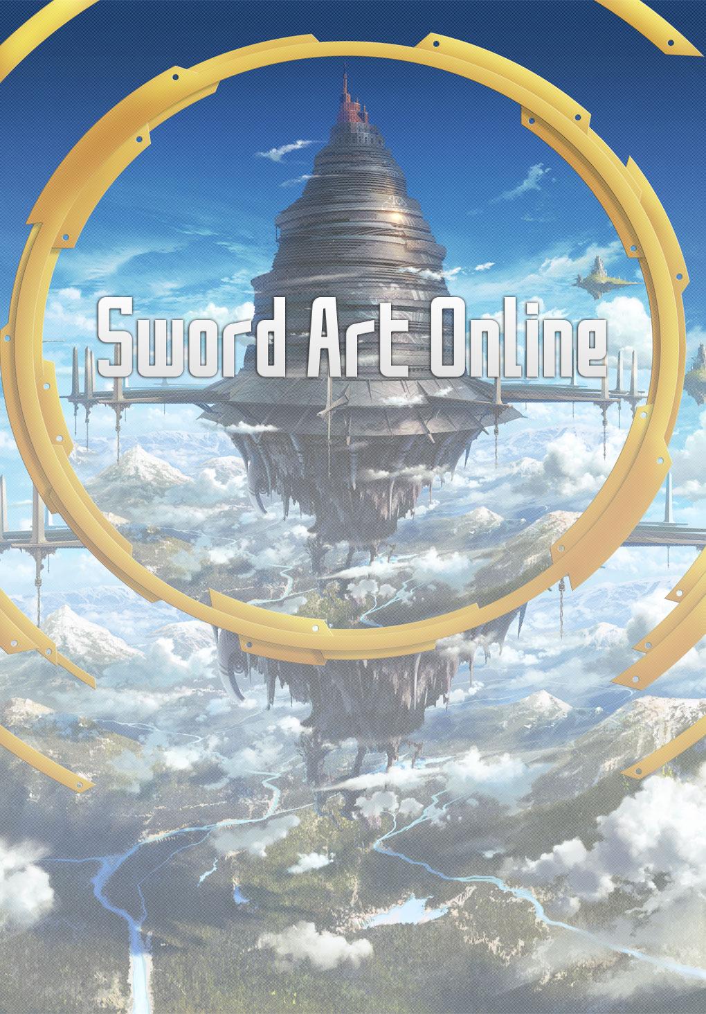 Sword Art Online Windows game - Indie DB