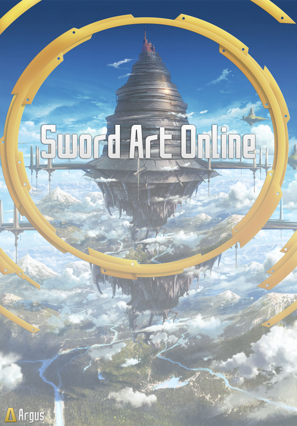 Edited Box Cover Image Sword Art Online Indie Db
