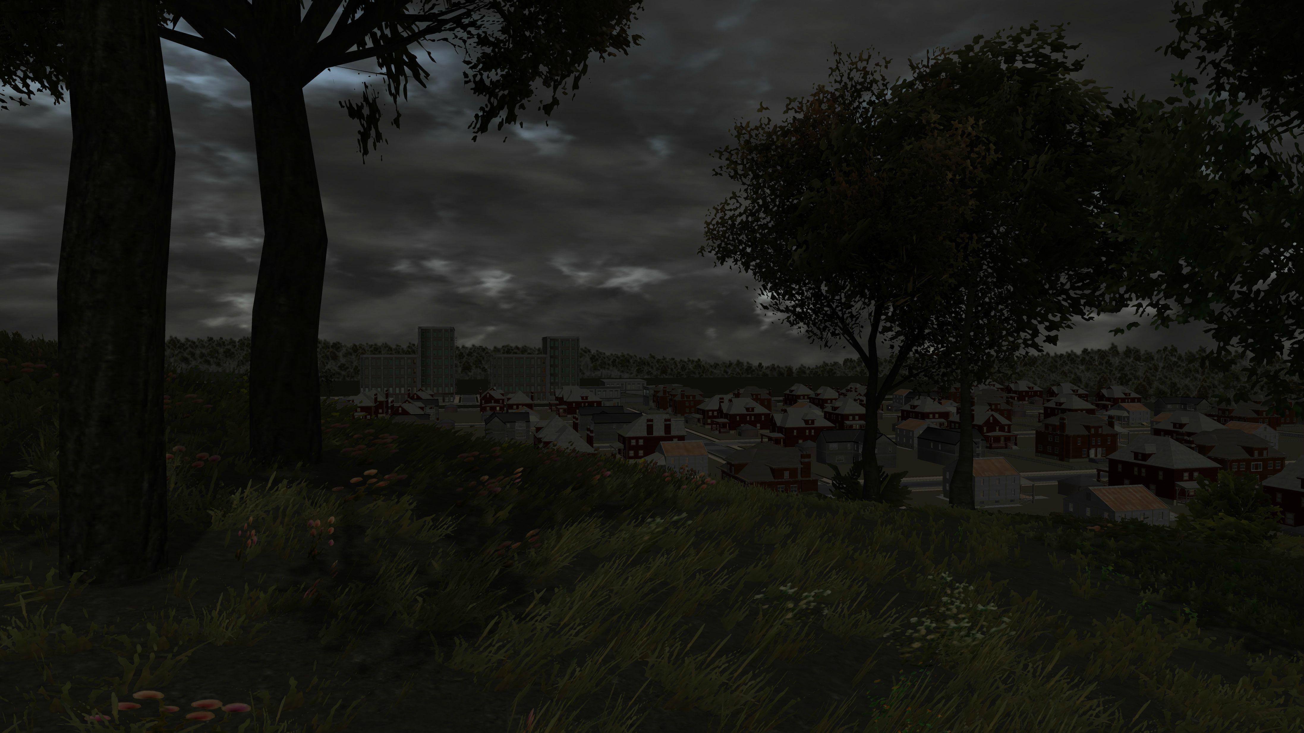 Zombie City image - Survivor Zero - Indie DB