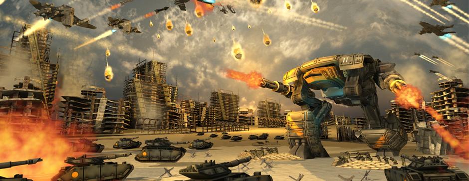 Exodus Wars: Fractured Empire