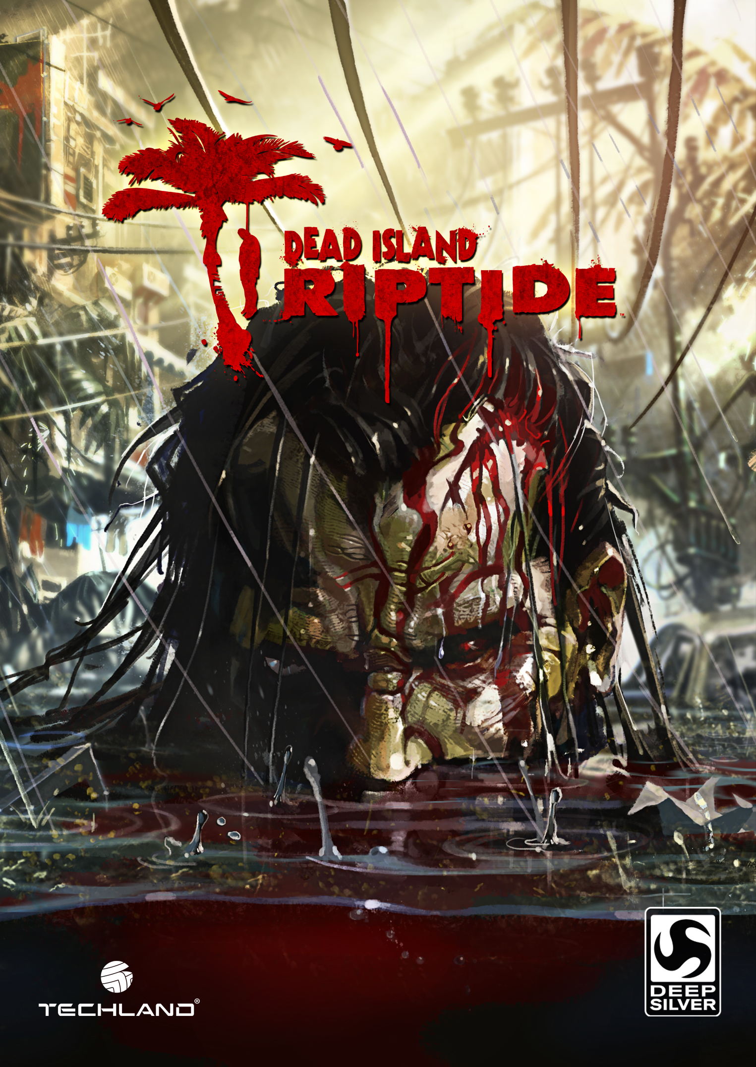 Dead Island Definitive Edition Mods