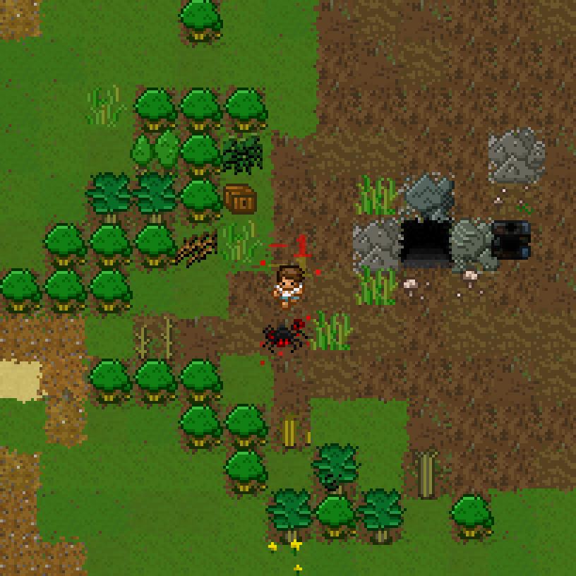 Beta 1.1 Screenshot