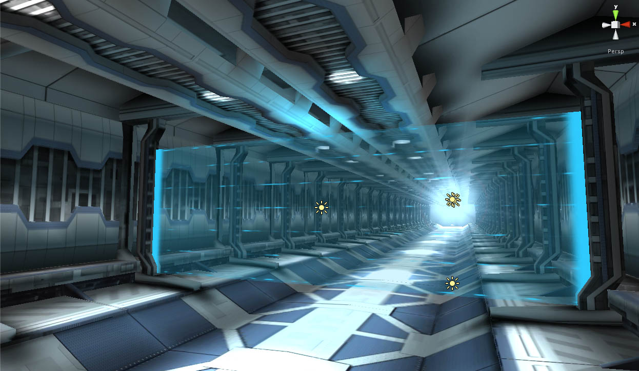 Interior force field unity3d work in progress image for Interior images