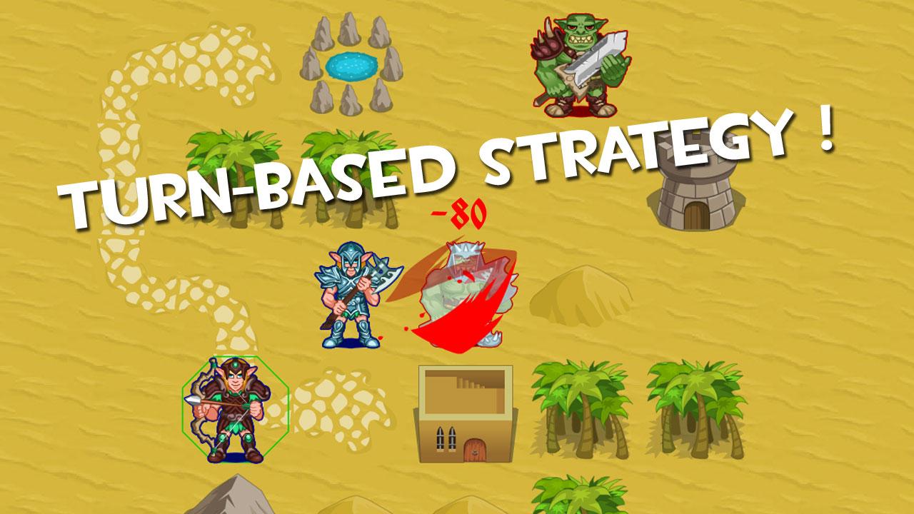 Strategiespiele Flash Games