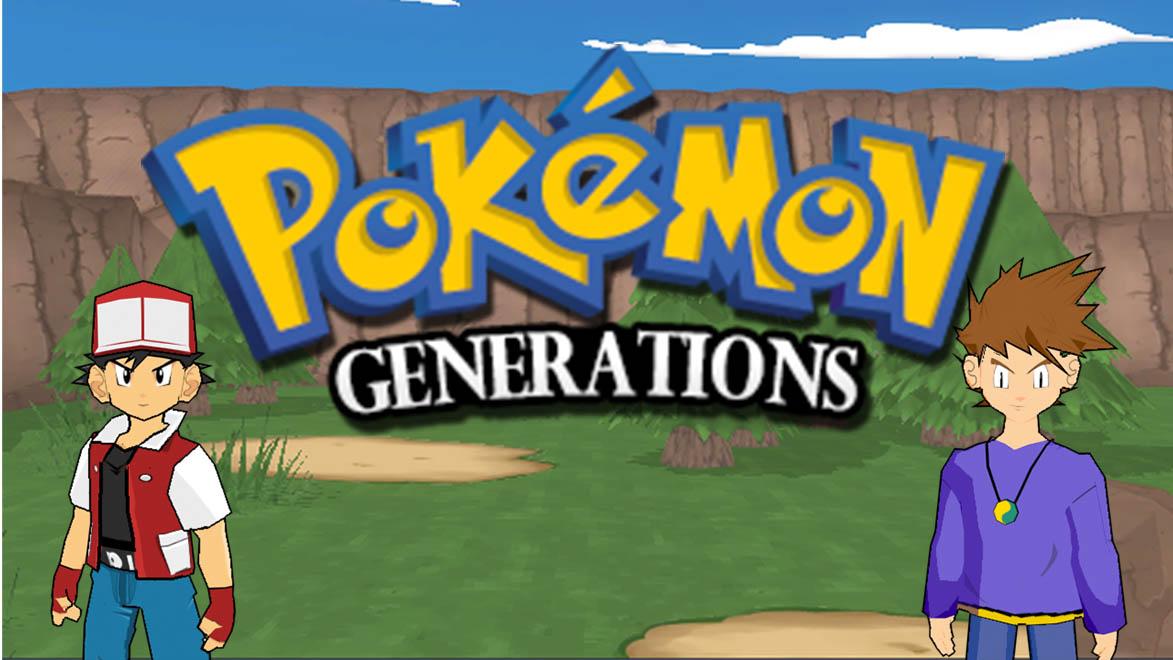 Pokémon: Generations Windows game - Indie DB
