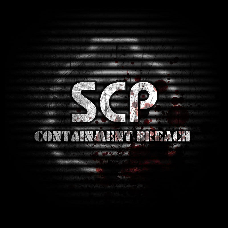 Scp Containment Breach Windows Game Indie Db