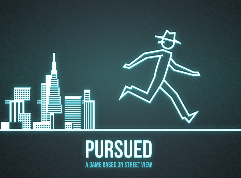 Pursued Banners Image Indie Db