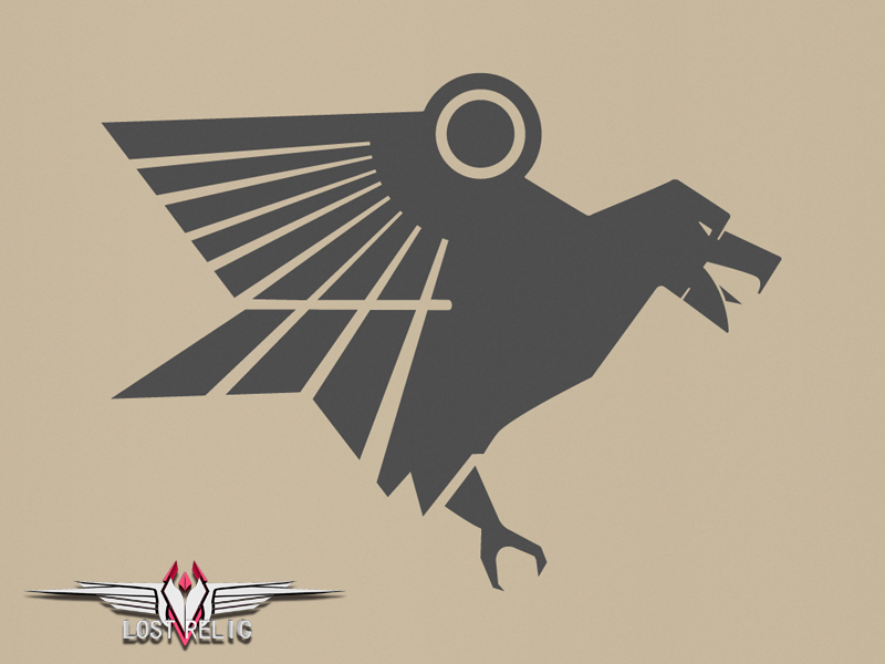 Right Wing Symbol Image Lost Relic Indie Db