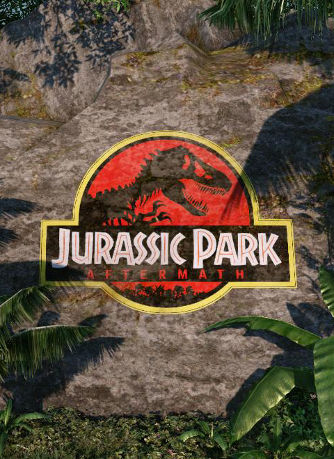Jurassic Park Aftermath Windows Game Indie Db