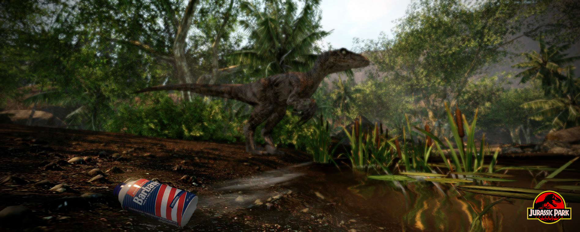 jurassic park summary report Article clean-up report blog post notifications  summary  spinosaurus  start a discussion discussions about spinosaurus (jurassic park.