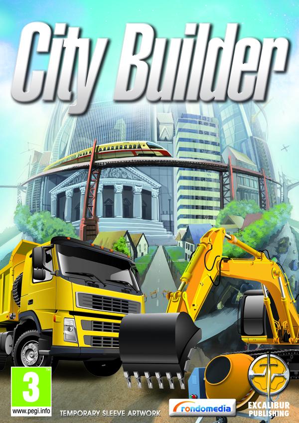 City Builder Windows game