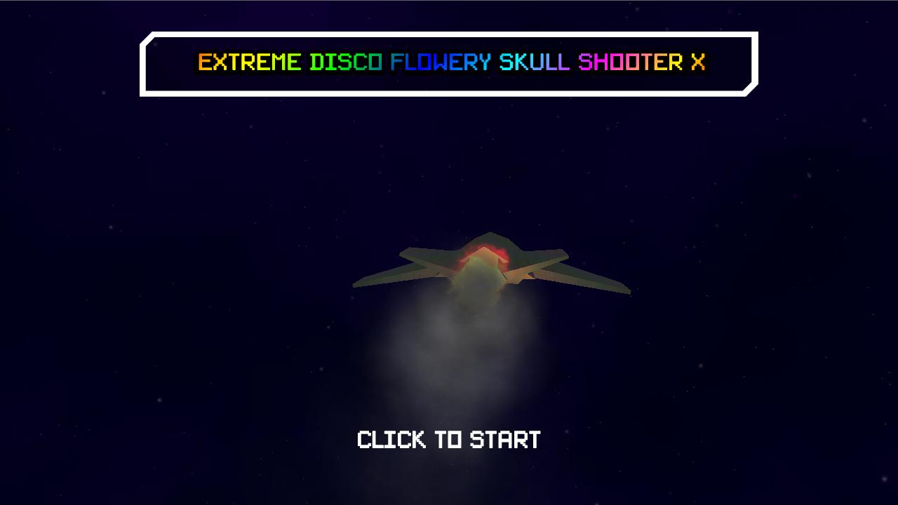 Dynamic Title Screen