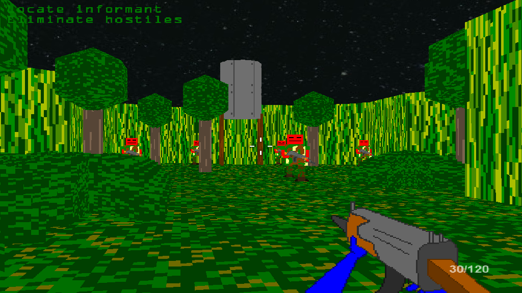 future first person shooter game download