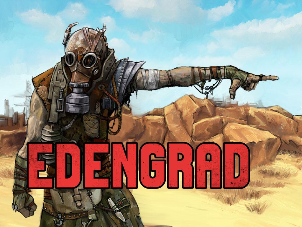 скачать игру Edengrad - фото 2