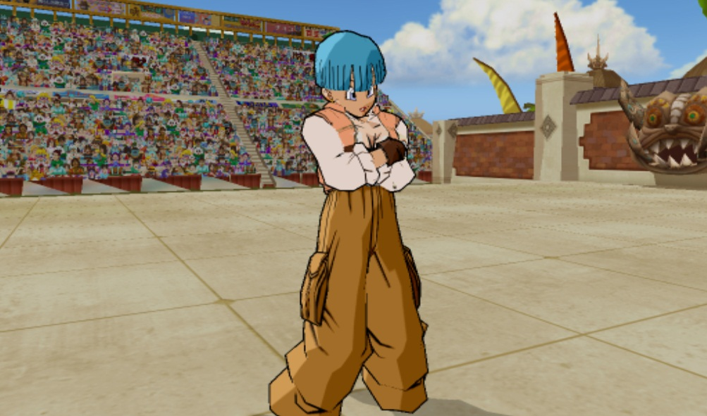 Dragon ball z vegeta amp bulma - 1 10