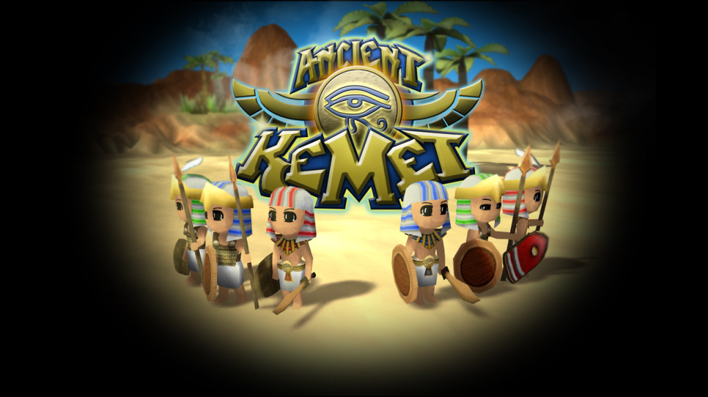 Ancient Kemet Windows, Mac, Linux game - Indie DB