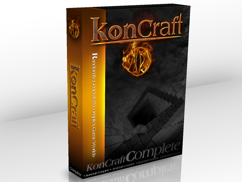 KonCraft