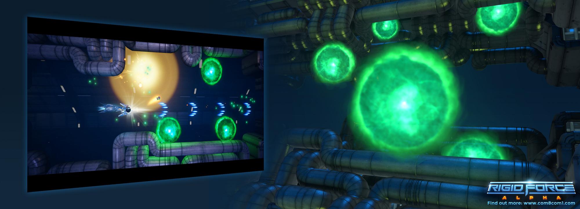 Enemies in Detail: The Plasma Sphere