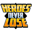 Heroes Never Lose: Prof. Puzzler's Perplexing Ploy