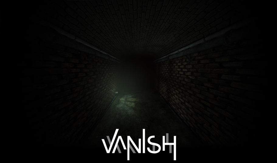 VANISH - 3DrunkMen