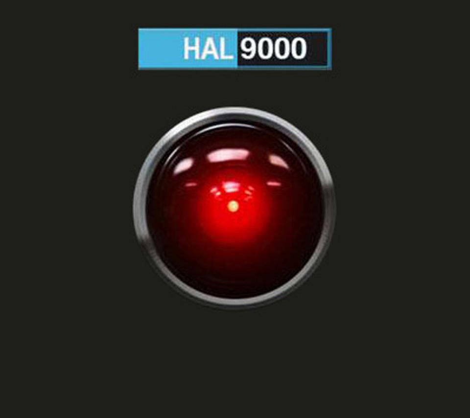 Hal 9000 Windows game