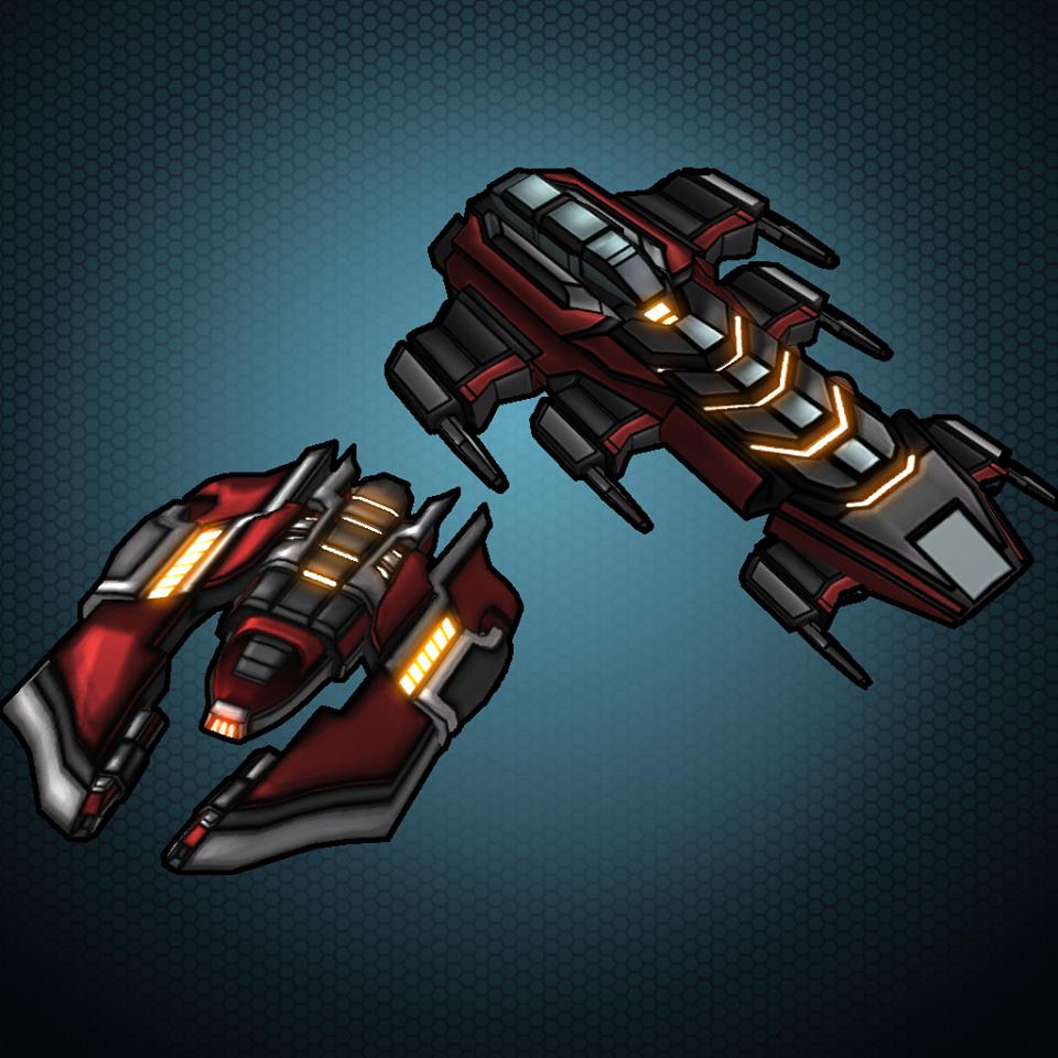 New Gramos Commanders