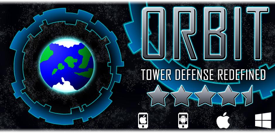 Click to Watch Orbit on Indie DB