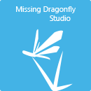 Missing Dragonfly Logo