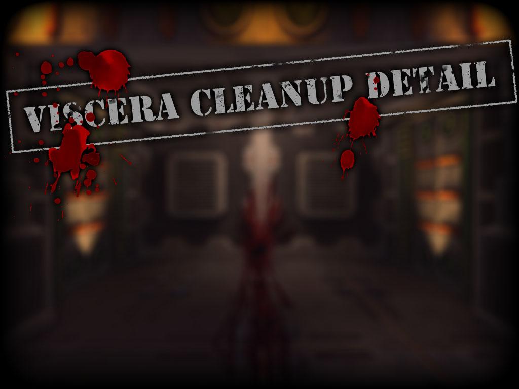 Скачать Игру Viscera Cleanup Detail Через Торрент - фото 3
